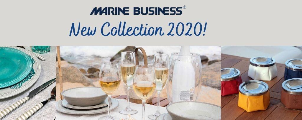Nuova collezione Marine Business 2020 articolo blog