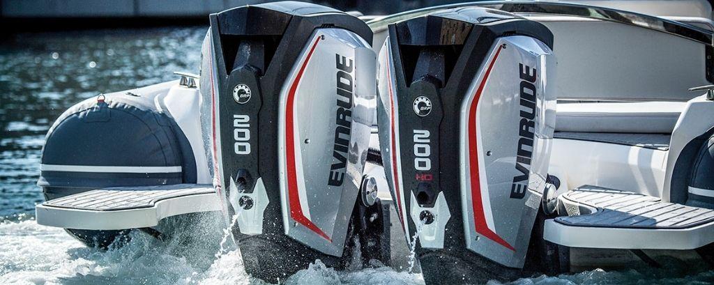 I migliori prodotti Evinrude e Johson per la manutenzione del motore della barca